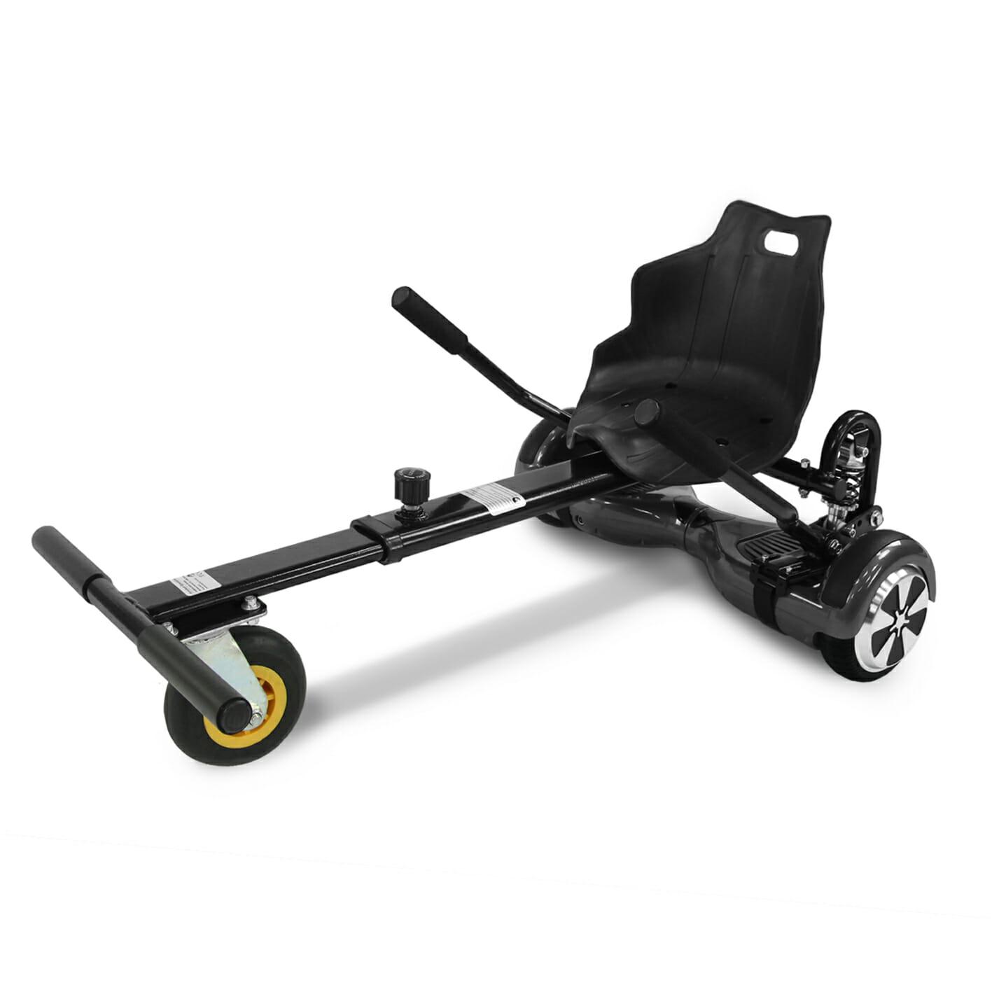 hoverkart speedride fs2 f r hoverboards f r nur 79 90. Black Bedroom Furniture Sets. Home Design Ideas